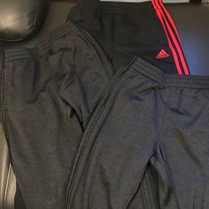 adidas Bottoms | Boys Training Pants | Poshmark